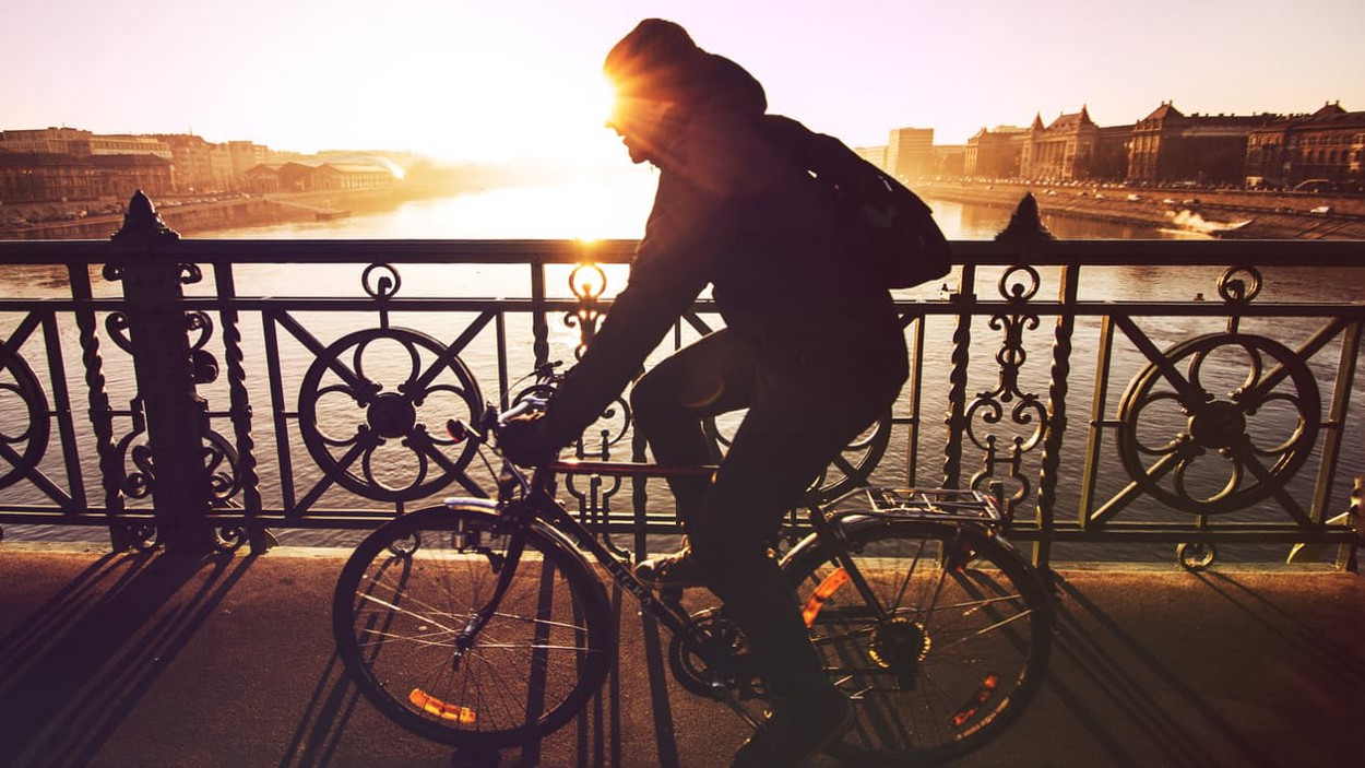 """One Tip to Transform Your """"Joy"""" Of Cycling"""