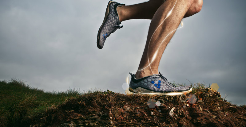 Natural (Paleo) Running