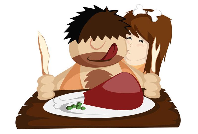 Paleo Diet?
