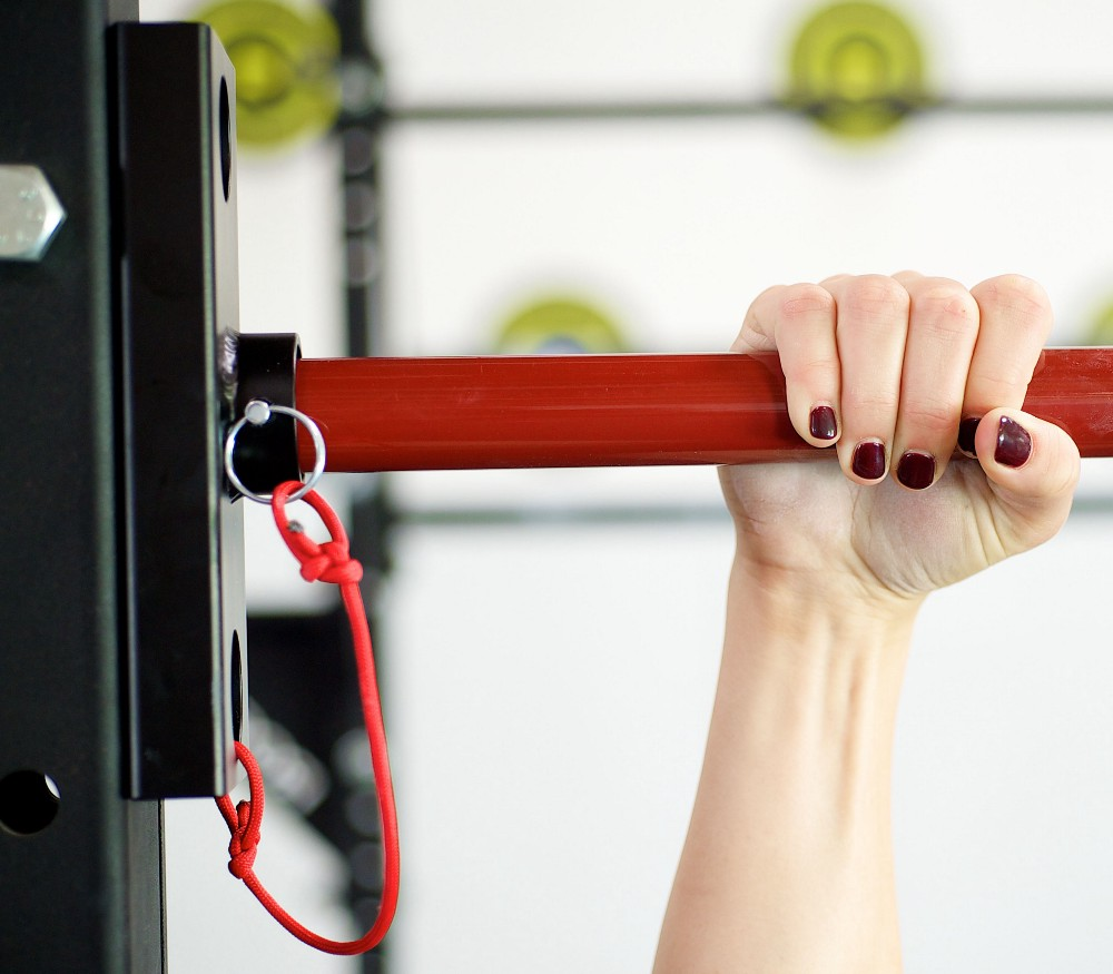 How A Pull-up Can Change Your Mindset