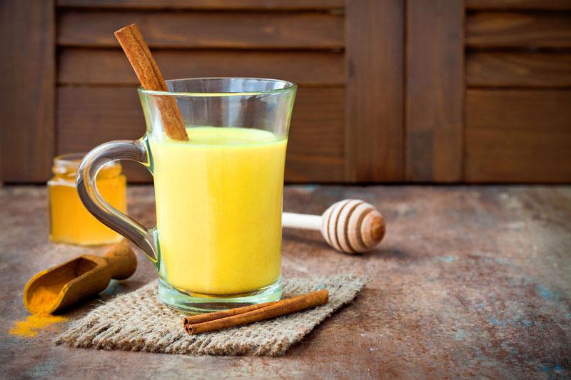 Turmeric Tonic Recipe